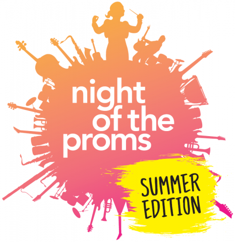 night of the proms koksijde